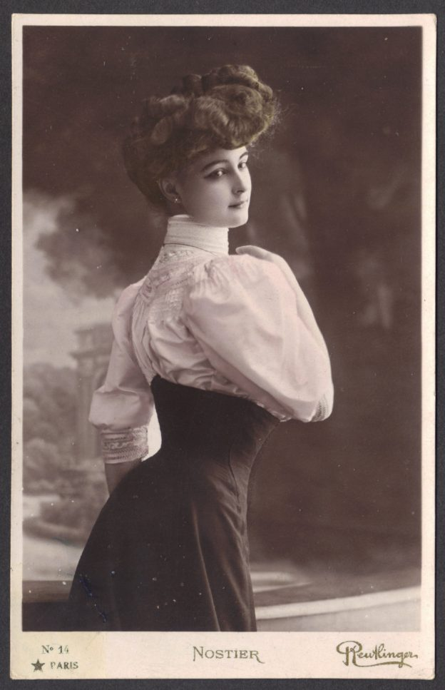 Place of Corsets in Today's Fashion World